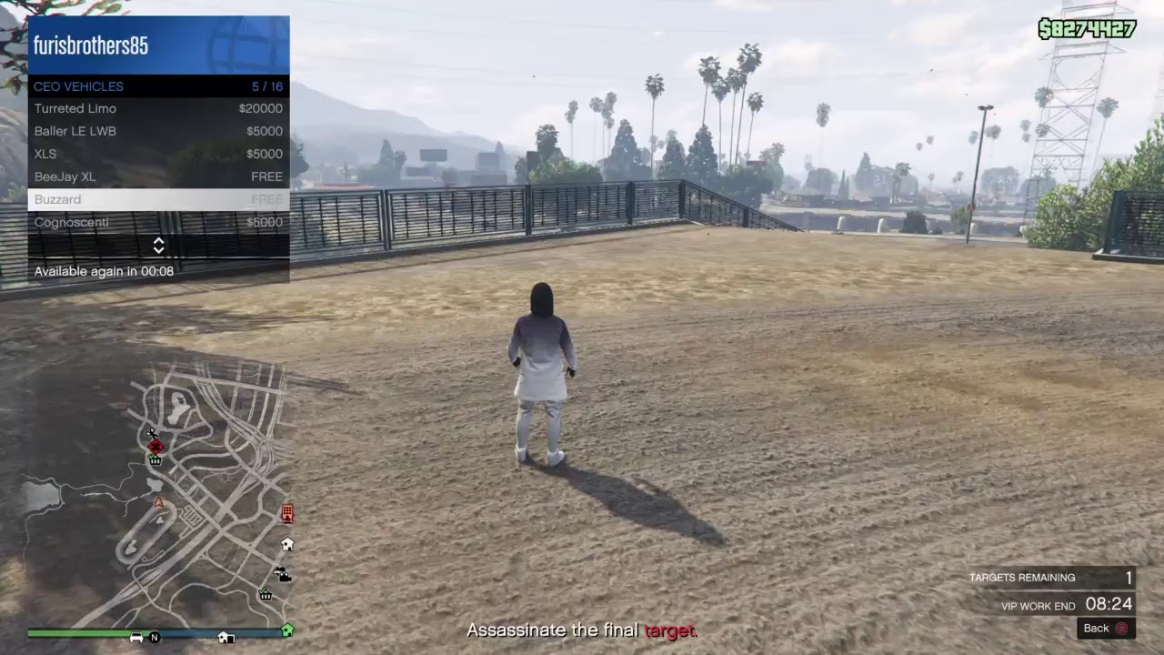how to buy cargo warehouse gta v
