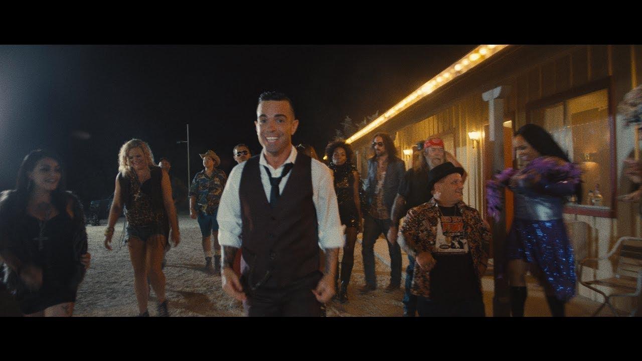 "Download Eamon ""I Got Soul"" - Official Video"