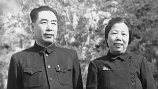 The stories behind the Memorial to Zhou Enlai and Deng Yingchao