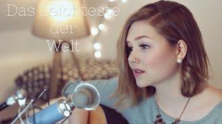 Das Leichteste der Welt- Silbermond (Kim Leitinger Akustik Cover)