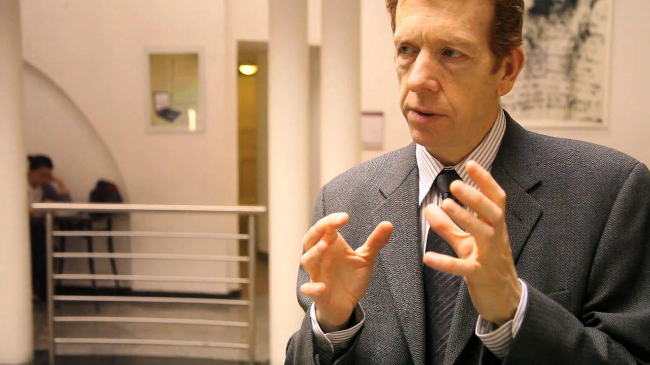Thomas Carothers Meet Thomas Carothers Visiting Professor at the CEU