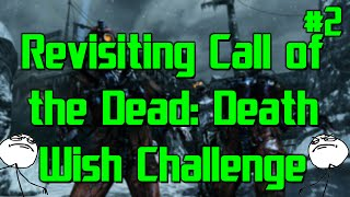 Complicated Step is Complicated - Revisiting COTD: Death Wish Challenge w/ Warfighter (Part 2)
