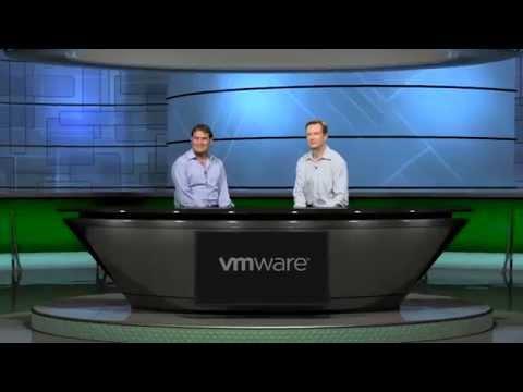 Nexenta and VMware executives discuss partnership and shared vision