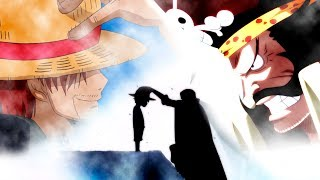 ROAD STAR : L'ÎLE OÙ ROGER A RENCONTRÉ SHANKS ET BAGGY ? LE FORESHADOW D'ODA ! One Piece 966 Review