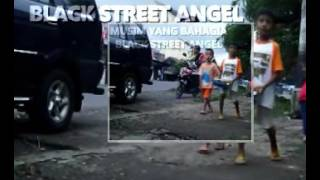 MUSIM YANG BAHAGIA BLACK STREET ANGEL  SALJU BAND