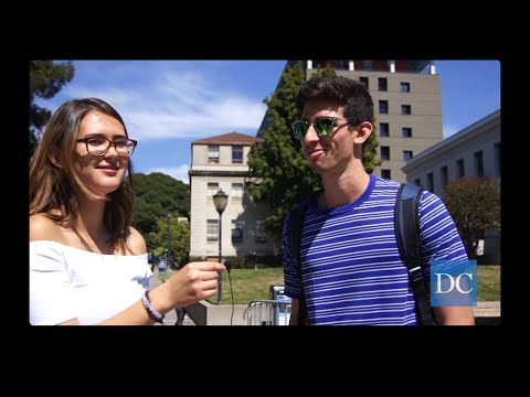 UC Berkeley students share their worst Tinder stories