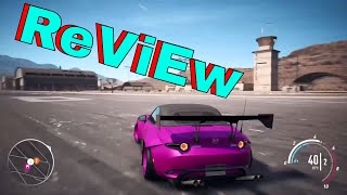 NEW NEED FOR SPEED PAYBACK REVIEW