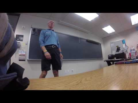 GOVT2306 Intergovernmental Relations  (07/19/17) Lecture 2