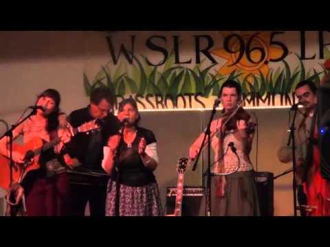 Passerine at WSLR show