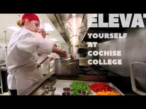 Testing Center ⋆ Cochise College