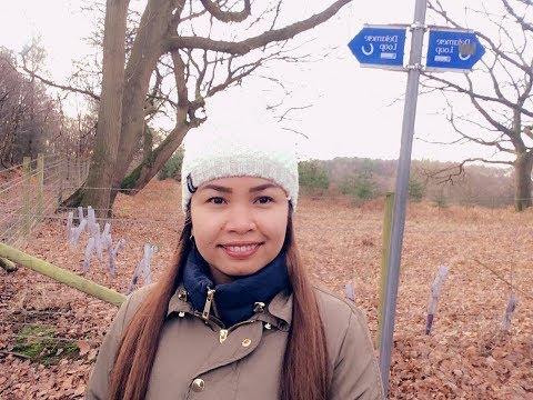 My UK Visit Visa Experience (Tagalog)
