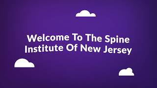 The Spine Institute Of Chiropractor in Nutley, NJ