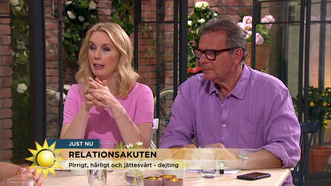 Brje Salming: Det gr inte att f en bttre match! - TV4 Play