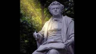 """Franz Schubert - D. 985 """"Gott im Ungewitter"""", Op. Posth. 112/1"""