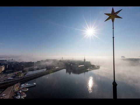 Stockholm, Sweden TBEX Europe July 2016 - Unravel Travel TV