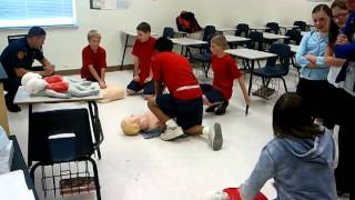 dave powers staying alive cpr legacy prep