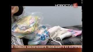 Екатеринбурженка, пережившая инсульт, родила двойню