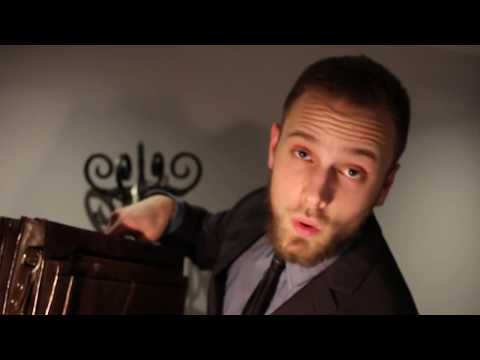 ASMR - Floyd The Tailor (Part 1) (Suit Fitting Roleplay)