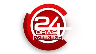 24 Oras Weekend Livestream (May 13, 2017)
