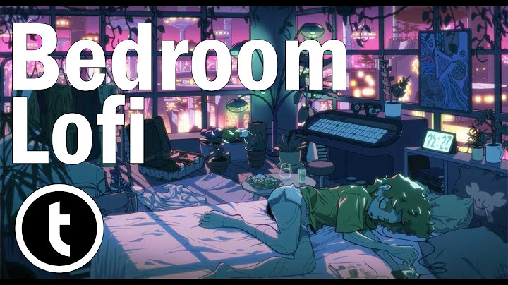 Permanent Link to 24/7 Bedroom Lo-Fi・Neo Chill Radio – to sleep, relax, chillout [ Lo-Fi / Chillhop / Beats ]