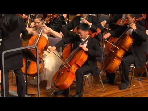 Irish Legend performed by Millennium Youth Orchestra