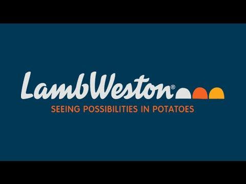 Image result for lamb weston logo