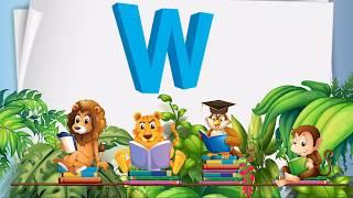 ABC Song   ABCD Alphabet Songs   ABC Songs for Children Nursery Rhymes 4k