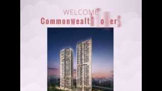 Commonwealth Towers - New Launch Condo Singapore