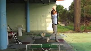 ゴルフスイング練習素振り編 thumbnail