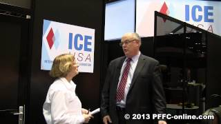 ICE USA 2013 Exposition