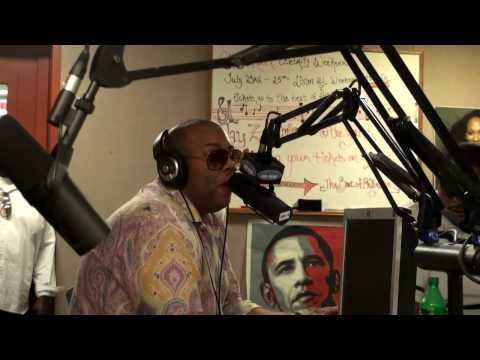 Batcave Radio: Dice Raw (The Roots Crew/MMJB) Interview 2 of 2