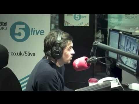 Joey Barton: 'Arguably the worst Man United side I've played against'