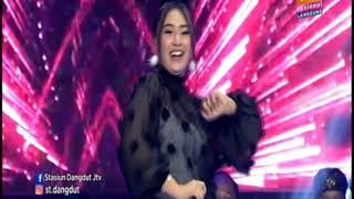 Yeyen Vivia Sayang 3 Om RDM Stasiun Dangdut Rek