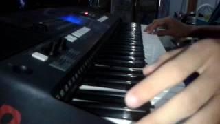 Đàn organ rumba Sao Út nở vội lấy chồng keyboard Nghĩa.