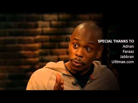 Dave Chappelle - The worst thing to call somebody is crazy
