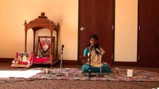 INDIAN CLASSICAL MUSIC - SOGACUJOOODA - KANNADA GOWLA