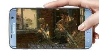 Download Resistance-Retribution psp game for any Android Device in Hindi