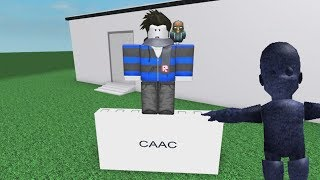 ROBLOX SCRIPT SHOWCASE: JUMP IN THE CAAC