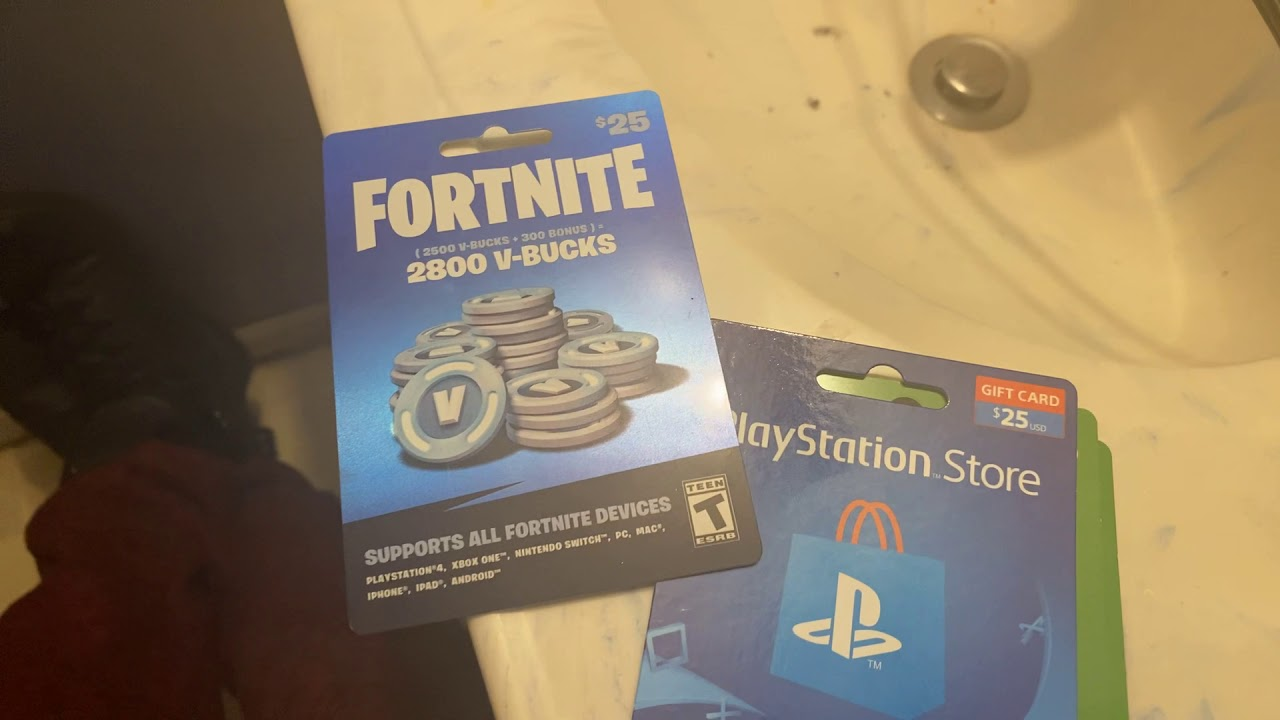 fortnite v bucks giveaway