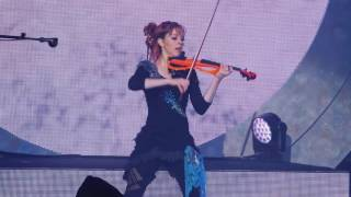 Lindsey Stirling - We Are Giants [Violin & Voice]