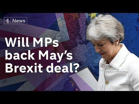 Brexit deal still 'achievable' says PM