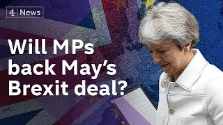 Brexit deal still 'achievable' says PM
