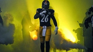 Le'Veon Bell    Steelers    Erase Your Social    Highlights