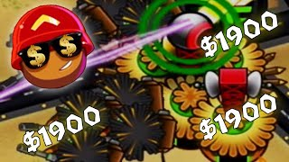 The Sniper Strategy That Actually Works! (BTD Battles)