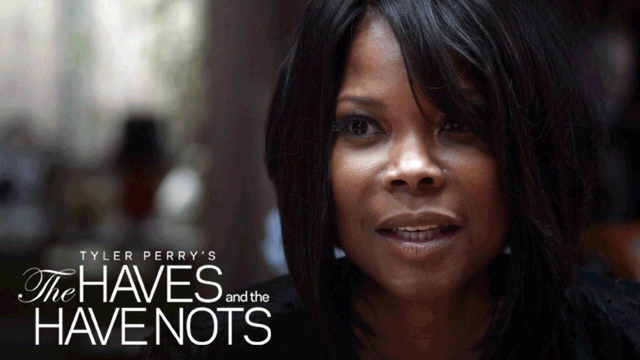 Download Veronica's Paranoia Gets the Best of Her   Tyler Perry's The Haves and the Have Nots   OWN