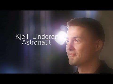 A Moment with Astronaut Kjell Lindgren