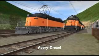 Trainz History: Trainz 1.3 -- Trainz A New Era