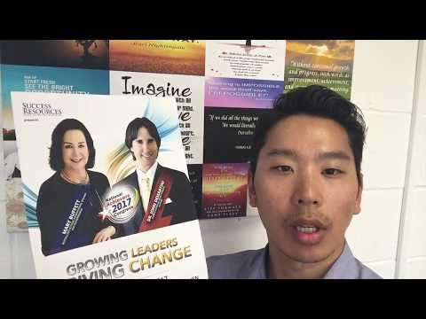 Success Resources Senior Sales Associate Sean Kwon 2017 08 22 Tuesday