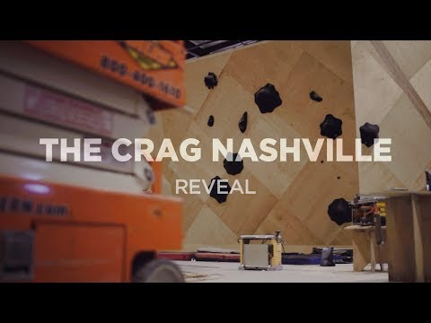 Reveal | The Crag Nashville - So iLL Innies Volumes