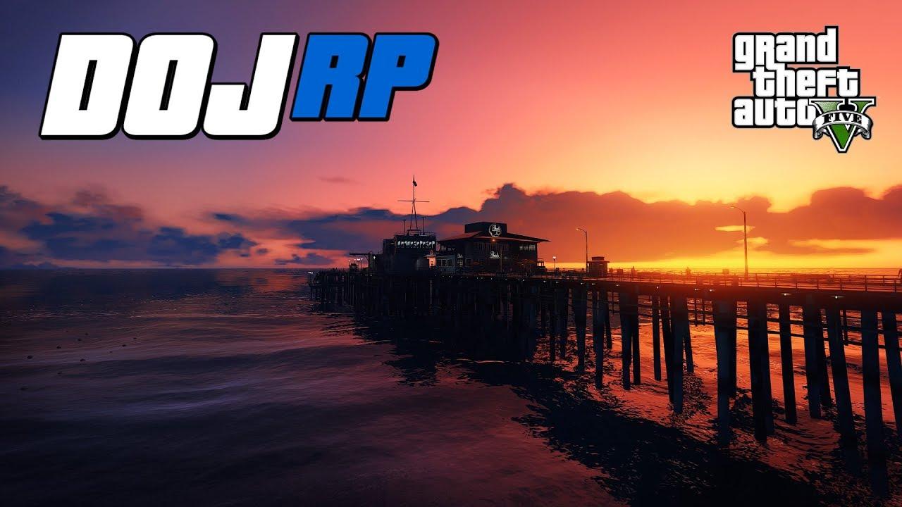 Vlog: Retirement from the DOJ RP Community  : LightTube
